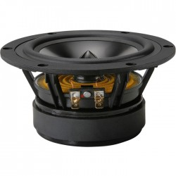 DAYTON AUDIO RS150-8 Reference Speaker Driver Woofer 40W 8 Ohm 89dB 47Hz - 4200Hz Ø15cm