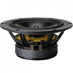 DAYTON AUDIO RS180-8 Reference Speaker Driver Woofer 60W 8 Ohm 87dB 39Hz - 3600Hz Ø18cm