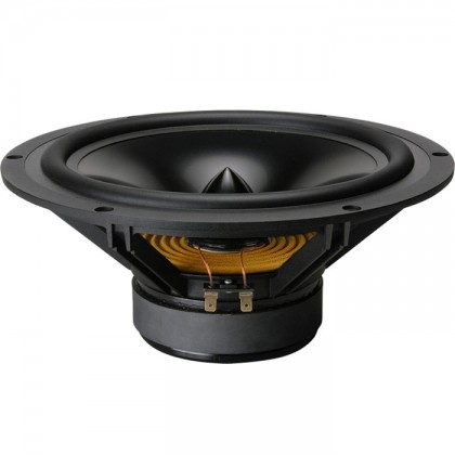 Dayton Audio Rs270 8 Reference Speaker Driver Woofer 100w 8 Ohm 89db 27hz 2040hz O27cm