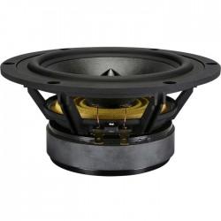 DAYTON AUDIO RS180P-8 Reference Speaker Driver Midbass Paper 60W 8 Ohm 90dB 45Hz - 8000Hz Ø18cm