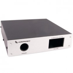 HIFI 2000 Box / Case for Power supply DIY (Silver)