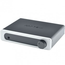 MATRIX New Mini-i DAC Amplificateur casque 24bit/384kHz