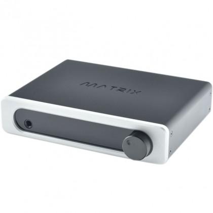 MATRIX New Mini-i DAC Amplificateur casque 24bit/384kHz
