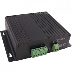 MiniDSP BOX 2x4 Balanced processeur Audio USB 2 vers 4 canaux