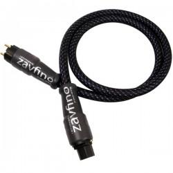 1877 PHONO FINA-OCC - Câble secteur blindé OCC 3x2mm² 2.5m