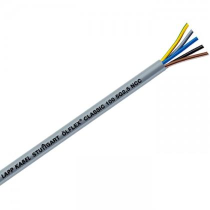OLFLEX CLASSIC 100 Câble secteur 3x0.75mm Ø5.7mm