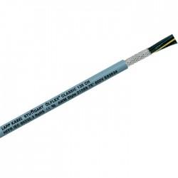 OLFLEX CLASSIC 135CH Câble secteur Halogen Free 3x2.5mm² Ø9.1mm