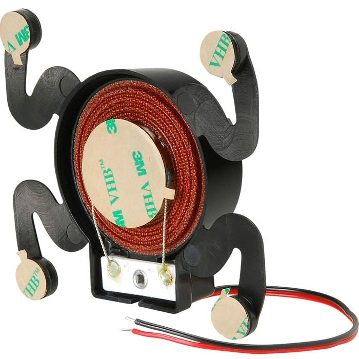 TEAX25C10-8/SP Haut-Parleur Vibreur Exciter 10W 8 Ohm 200Hz - 20kHz Ø 2.5cm