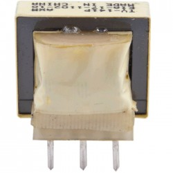 Audio and Signal Transformer 10KCT / 10KCT 6 PIN