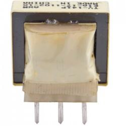 Transformateur Audio et de signaux 10KCT/10KCT 6 PIN