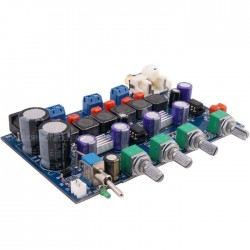MA-TP01 Module Amplificateur 2.1 Class D TPA3116D2 2x50W + 1x100W