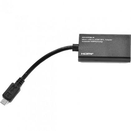 Adaptateur MHL Micro USB vers HDMI