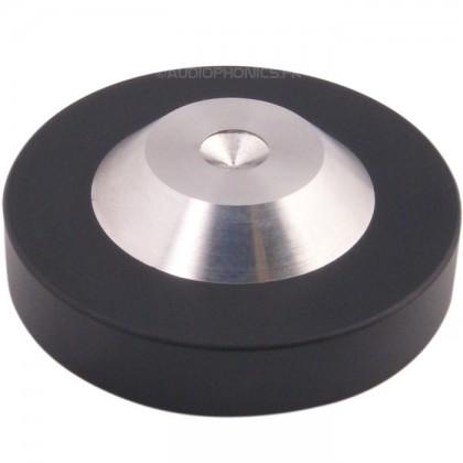 Contrepointe acier et graphite 39 x 11mm (à l'unité)