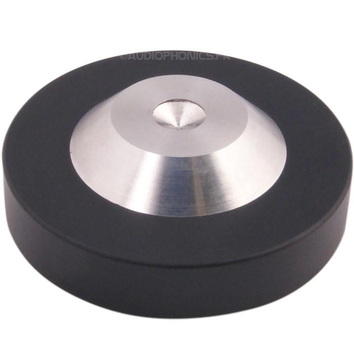 Contrepointe acier et graphite 39x11mm (Unité)
