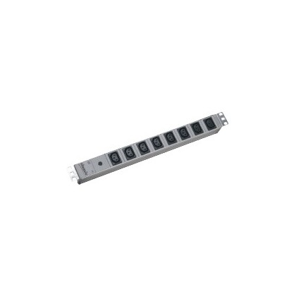 Sommercable SLRV08-KGSC 8 ports IEC320
