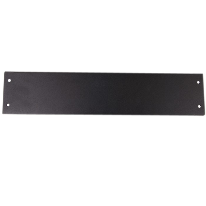 HIFI 2000 Rear Panel 3U Aluminum