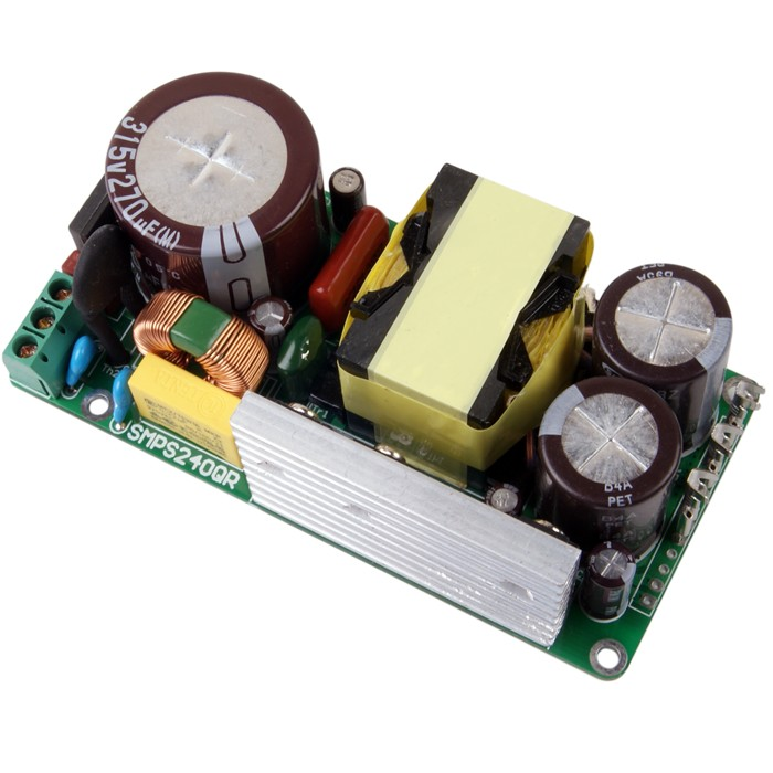 SMPS240QR Power supply board 240W / +/-45V