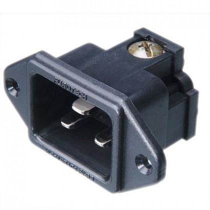 FURUTECH FI-33R Embase IEC plaquée Rhodium C20