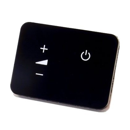 HYPEX TouchPad pour Module amplificateur AS2.100