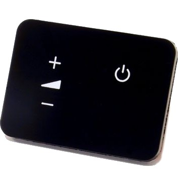 HYPEX TouchPad for Amplifier Module AS2.100