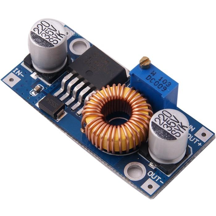 Module Régulateur / Adaptateur Convertisseur de Tension 5-30VDC vers 0.8-24VDC 5A