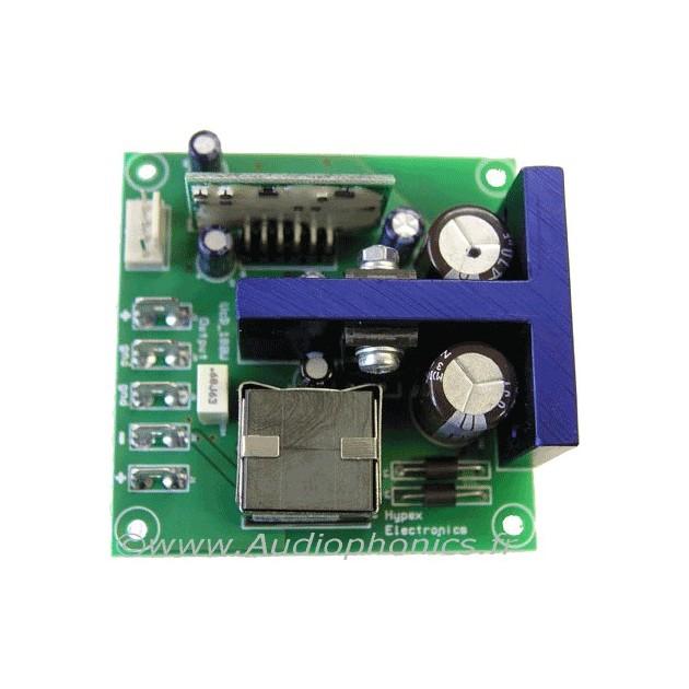 HYPEX UCD180ST Amplifier module Class D 180W