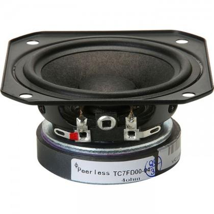 Peerless VIFA TC7FD00-04 Haut parleur large bande 6cm