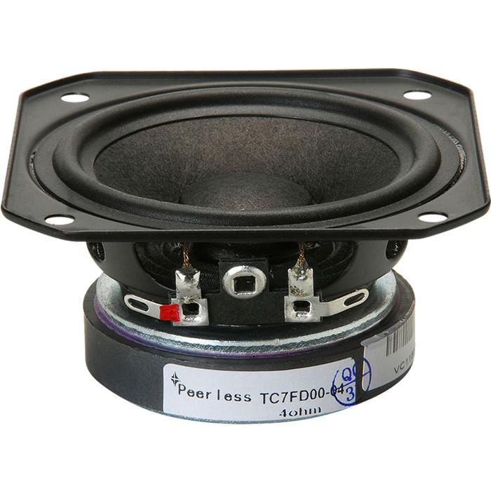 Peerless VIFA TC7FD00-04 Broadband Speaker 6cm