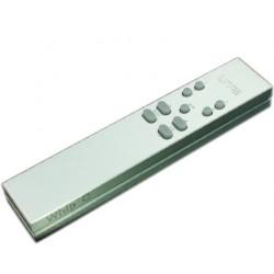 LITE Universal Remote Control Aluminum MV04 / MV06 White