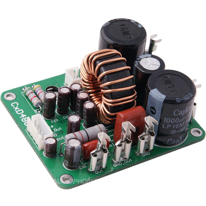 MA-CX03 Module Amplificateur Class D CxD400 400W Mono