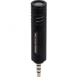 Mini Microphone pour Smartphones et tablettes Android Apple®