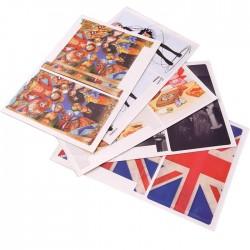 FIIO Stickers autocollant pour FIIO X5