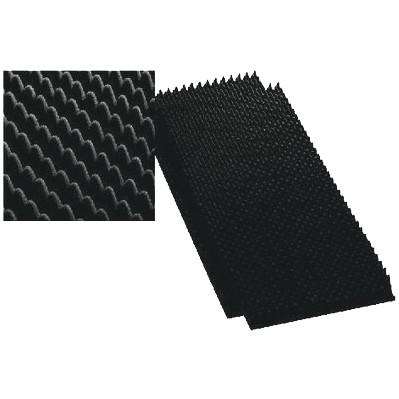 Foam Absorber for Speakers 40mm