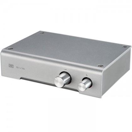 Schiit SYS Contrôleur de volume / Sélecteur de sources