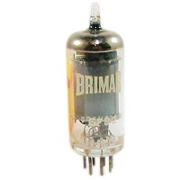 Brimar EF92 Tube pour Little Dot LDI+