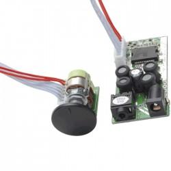 DAYTON AUDIO DTA-2 Module amplificateur Classe T 15W / 8 Ohm