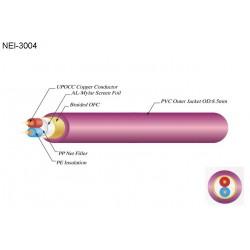 NEOTECH NEI-3004 Câble de modulation asymétrique UP-OCC Ø8.5mm