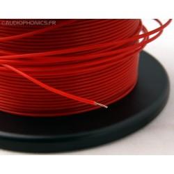 NEOTECH SOCT-24 Fil câblage UP-OCC PTFE 24AWG