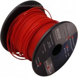 NEOTECH SOCT-18 Fil de câblage Cuivre UP-OCC PTFE 0.8mm²