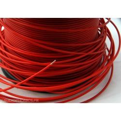 NEOTECH SOCT-18 Fil câblage UP-OCC PTFE 0.80mm²