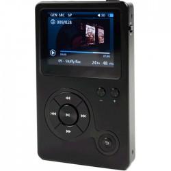 FIIO X5 DAP/DAC Baladeur numérique Audiophile HiFi DSD 24/192Khz