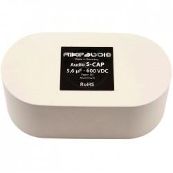 RIKE AUDIO S-CAP Oiled Paper Capacitor 22µF
