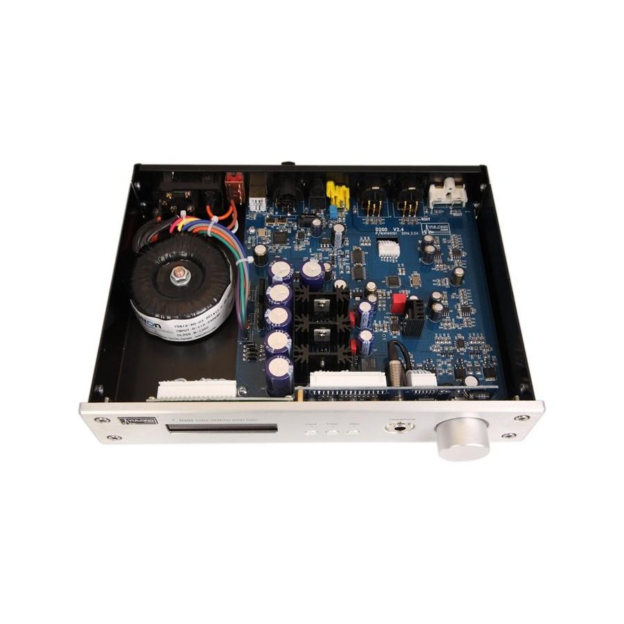 D200 Classd Power Amplifier For Diy Audio E T Circuit Class D Schematic Pcb Files 100wclassdamplifier 6146w Tube Picture Of Build The