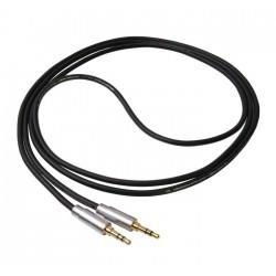 1877PHONO HEMI-3.5 Câble de modulation Jack 3.5mm / Jack 3.5mm 1.8m
