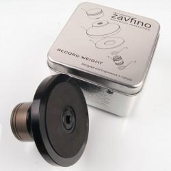 1877 PHONO Zavfino Palet Presseur / Stabilisateur pour Platine vinyle
