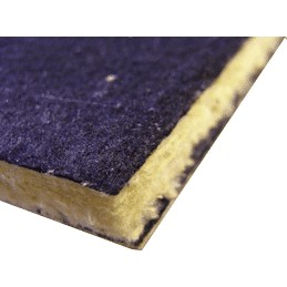 Self-Adhesive Bitumen + Cotton Foam Damping 12mm
