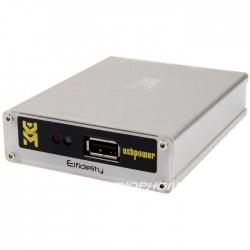 Elfidelity AXF-101 filtre alimentation USB Externe pour PC