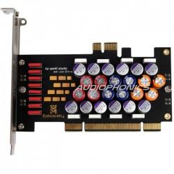 Elfidelity AXF-104 filtre alimentation PCI / PCI Express