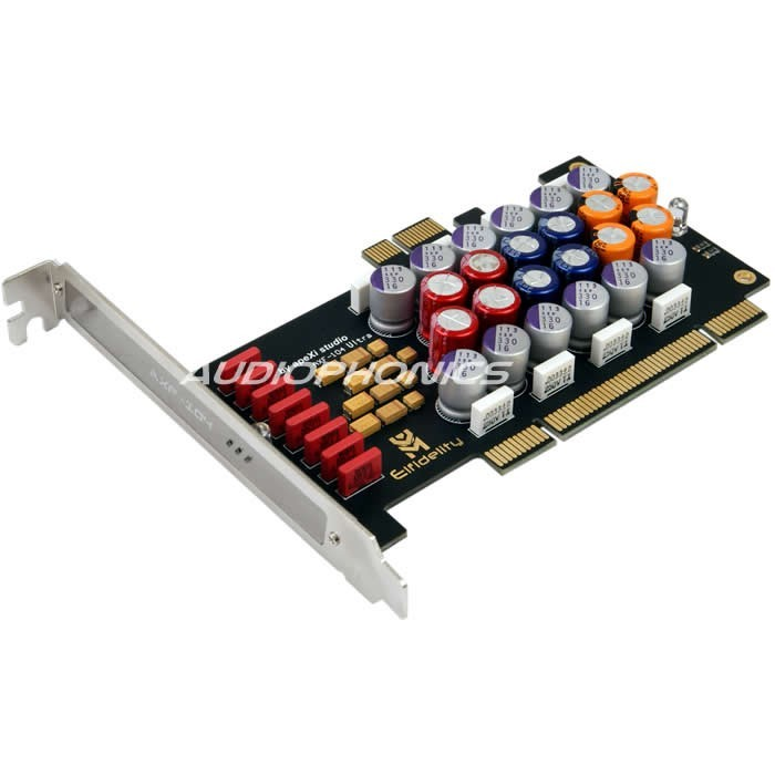 Elfidelity AXF-104 Power filter PCI / PCI Express