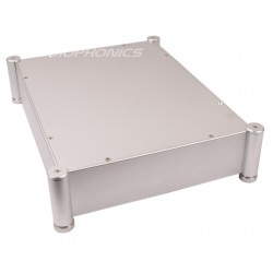 Boîtier DIY 100% Aluminium 430 x 330 x 95mm